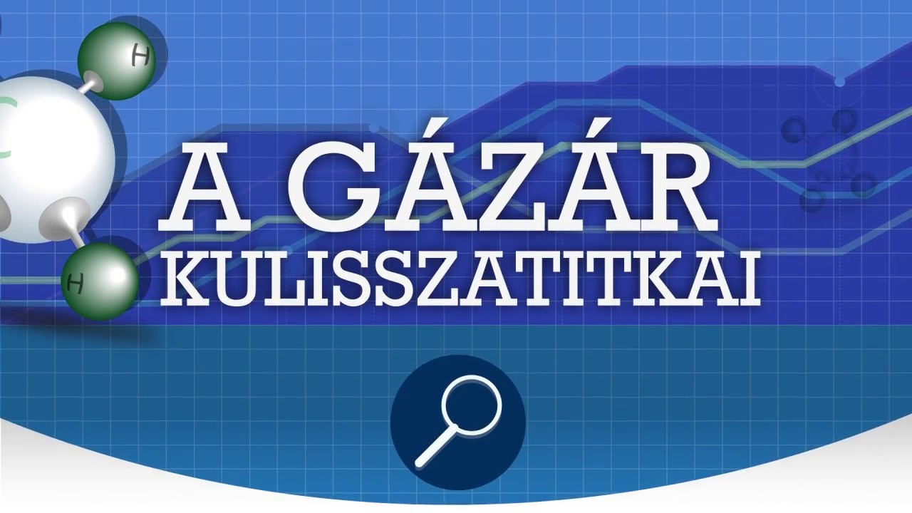 A gázár kulisszatitkai (videó)