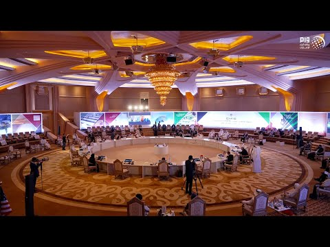 THE UAE REGIONAL DIALOGUE FOR CLIMATE ACTION