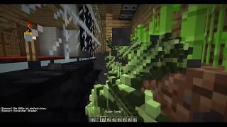 Minecraft - Patch für das DMS   Wenns mal nicht klappt