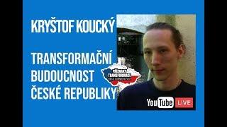 Transformačná budúcnosť Českej Republiky