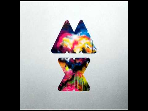 Coldplay - Up in Flames