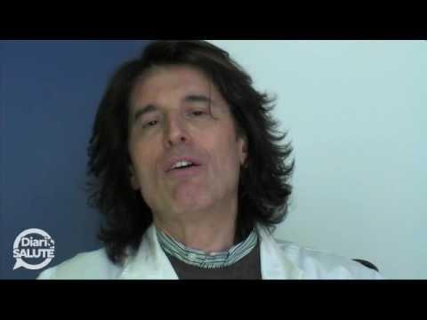 Chirurgia vascolare di un anastomoza