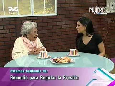 Tratamiento de la hipertensión en los ancianos