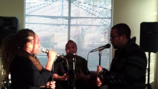 Light The Fire In My Heart Again - Sophia, Carmel Allison and Joel Michaels