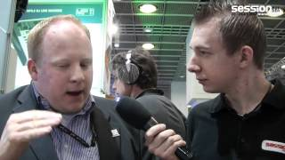 Musikmesse 2012: Ultrasone Signature Pro Kopfhörer