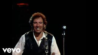 Bruce Springsteen - Leap of Faith