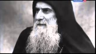 Грузинский святой Архимандрит Гавриил Ургебадзе