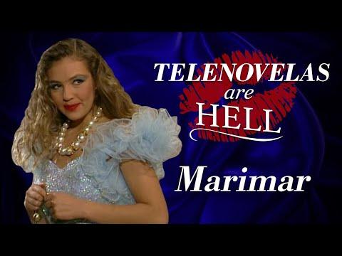 Telenovely jsou peklo: Marimar - Funny or Die