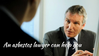 An Asbestos Lawyer Can Help You