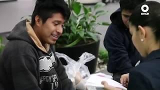 México Social - Frontera norte: Ayuda de las organizaciones civiles