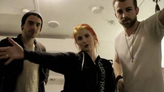 Paramore: Monster (Beyond The Video)