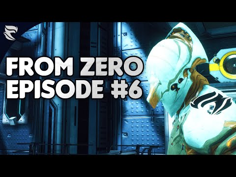 Warframe: From Zero Episode #6 | Leave questions in comments below!