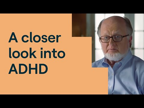 ADD/ADHD | What Is Attention Deficit Hyperactivity Disorder?
