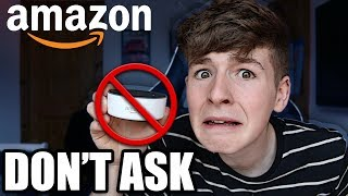 *HIDDEN* Amazon Alexa Tricks YOU MUST TRY!!! 😱 TERRIFYING SECRET COMMANDS