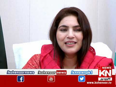 Dialogue With Dr Nabiha Khan 06 September 2020 | Kohenoor News Pakistan