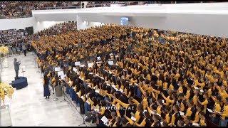 GRANDE CORAL   SOBREVIVI   19º CONGRESSO DE ADOLESCENTES DA IEADPE