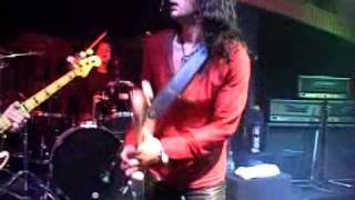 Richie Kotzen rocks best kept secret Video