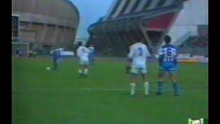 Deportivo 2 - Albacete 2. Temp. 91/92. Jor. 11