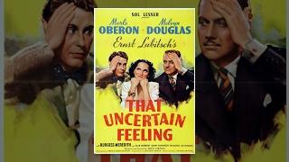 Это неопределенное чувство (1941) фильм