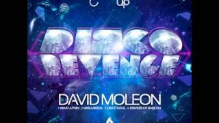 David Moleon   Drivers Of Babylon