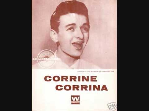 Corrina, Corrina cover