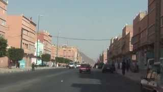 preview picture of video 'GUELMIM BAB SAHRA 5'