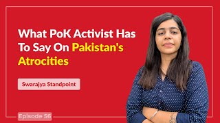 Pakistan Brainwashing Youth On Both Sides, Taken Our Freedom, Alleges PoK Activist Sajjad At UNHRC - Download this Video in MP3, M4A, WEBM, MP4, 3GP