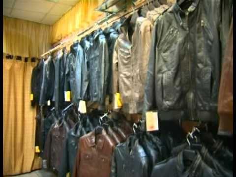 Как выбрать куртку из кожи?