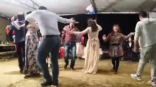 Свадьба табасаранская 2016