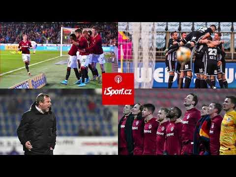 iSport podcast: Bude Sparta hledat náhradu za Kangu? Provede Plzeň v zimě revoluci?