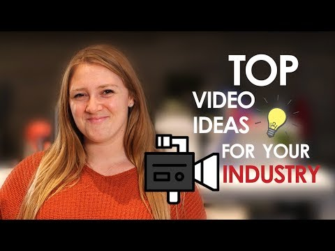 , title : 'Top Video Production Ideas For Your Industry | Epic Blog