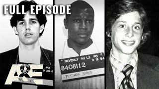 Marcia Clark Investigates The First 48: Billionaire Boys Club (S1, E7)   Full Episode   A&E
