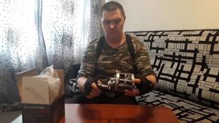 Катушка морская penn commander pro 30 lw left hand