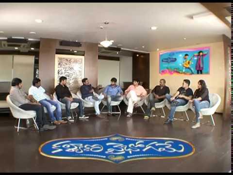 Kalyana Vaibhogame Team Interview