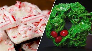 Festive Holiday Treats For People On Santas Nice List