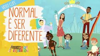 Jair Oliveira - Normal É Ser Diferente