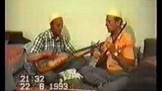 Tahir Drenica Dhe Hashim Shala Kënga E Isuf Agës_1