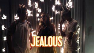 DJ Khaled   Jealous Ft. Chris Brown, Lil Wayne | Dance Music Video