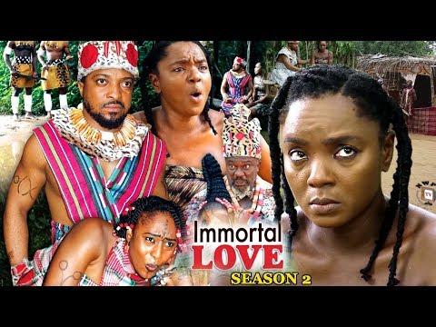 Download Immortal Love Season 2 - (New Movie) 2018 Latest Nigerian Nollywood Movie Full HD | 1080p