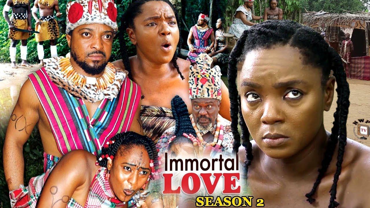Immortal Love (2018) (Part 2)