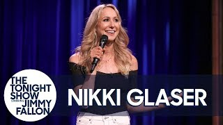 Nikki Glaser Stand-Up