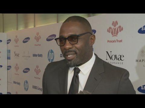 Idris Elba on Nelson Mandela