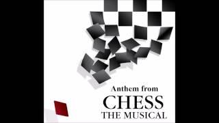 Highlights from Chess (Anthem part only) - Johan de Meij