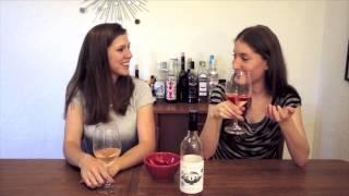 Cheap Wine Girls - The Seeker Rosé