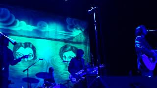 "Drive By Truckers - ""First Air of Autumn"" - Civic Center - New Orleans - May 2nd 2014"