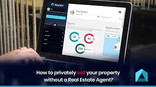 How to privately sell your property without a Real Estate Agent?