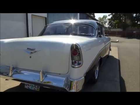 Video of '56 210 - LVI4