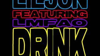 Lil Jon   Drink Ft. LMFAO [NEW   2011]
