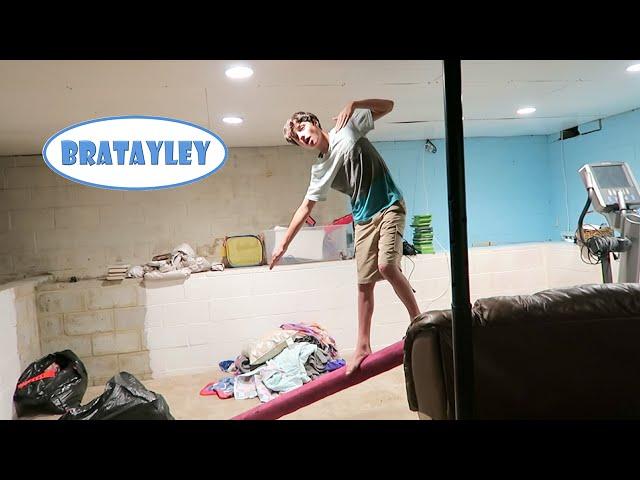 How to Surf (WK 238.7) | Bratayley