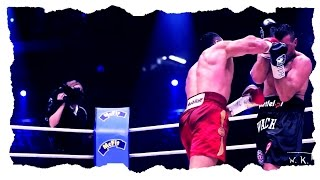 Wladimir Klitschko vs. Mariusz Wach: FIGHT NIGHT HIGHLIGHTS
